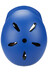 Bern Bandito EPS Kinderhelm Thin Shell matt-blau
